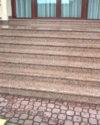 Schody z granitu Q